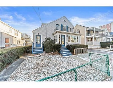 25 Lawn Ave, Quincy, MA 02169 - #: 72448521