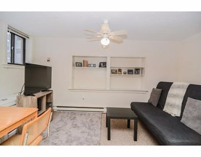 11 Foster UNIT 1, Boston, MA 02109 - #: 72448525