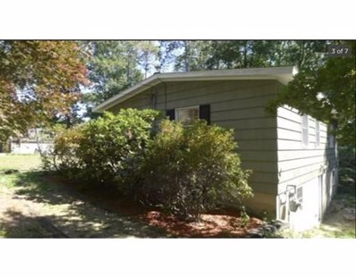 25 Larch Rd, Georgetown, MA 01833 - #: 72448548