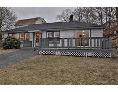 41 Madison Ave, Gloucester, MA 01930 - #: 72448549