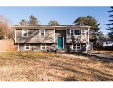 33 Mayflower Ln, Wareham, MA 02538 - #: 72448552