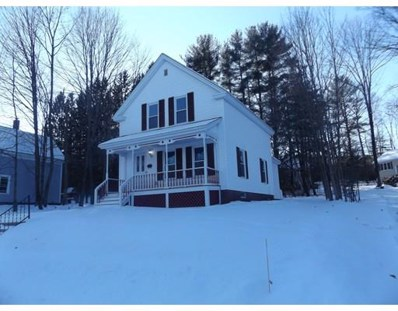 172 Chase St, Orange, MA 01364 - #: 72448584