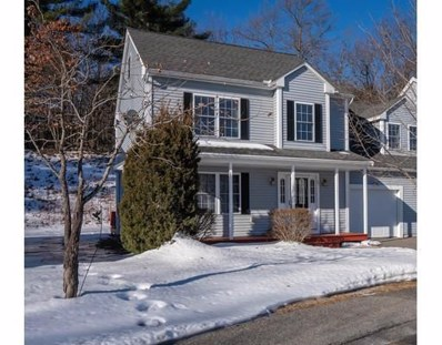 67 Joyce Lane UNIT 67, Boxborough, MA 01719 - #: 72448585