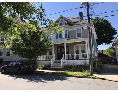 120 Sycamore St, New Bedford, MA 02740 - #: 72448592