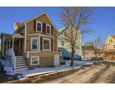 17 Lowe Street, Peabody, MA 01960 - #: 72448602