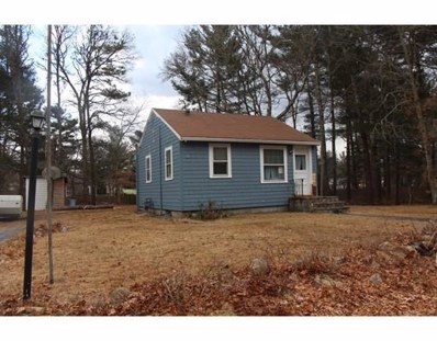 59 Packard St, Plymouth, MA 02360 - #: 72448626