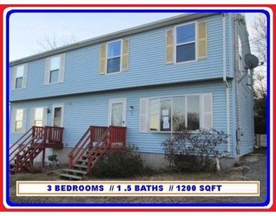 66 Fourth Street, Worcester, MA 01602 - #: 72448635