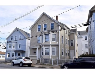 174 Dartmouth St, New Bedford, MA 02740 - #: 72448641