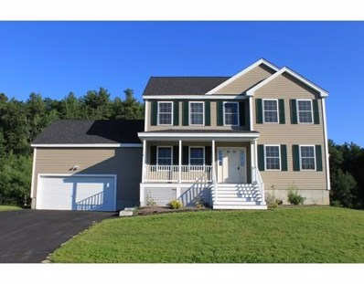 9 Olivia Way UNIT F, Groton, MA 01450 - #: 72448653