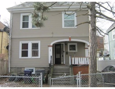 85 Capen St, Boston, MA 02124 - #: 72448700