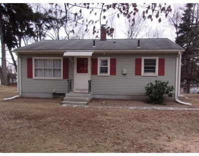 2223 Page Blvd, Springfield, MA 01151 - #: 72448736