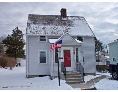 23 Heroult Road, Worcester, MA 01606 - #: 72448756