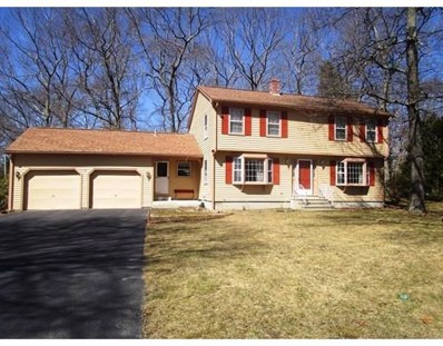 73 Klebart Avenue, Webster, MA 01570 - #: 72448807