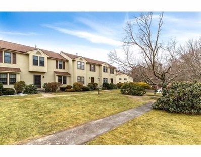 232 Apache Way UNIT 232, Tewksbury, MA 01876 - #: 72448835