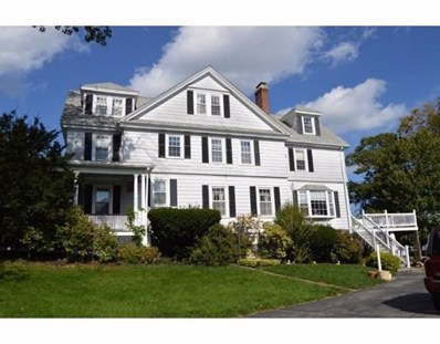 34 Avon Way, Quincy, MA 02169 - #: 72448853
