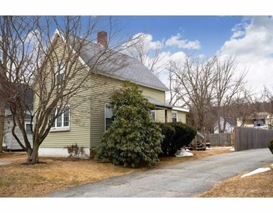 38 Quinebaug Rd, Dudley, MA 01571 - #: 72448857