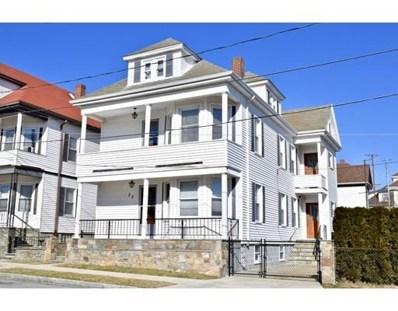 23 Winsper Street, New Bedford, MA 02740 - #: 72448862