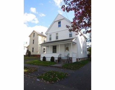 58 Beacon Avenue, Holyoke, MA 01040 - #: 72448876