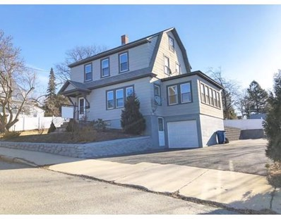 208 Olive Ave, Lawrence, MA 01841 - #: 72448914