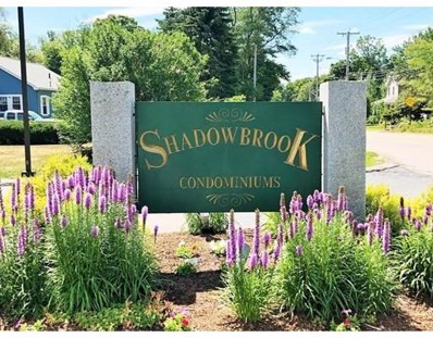 23 Shadowbrook Lane UNIT 8, Milford, MA 01757 - #: 72448916