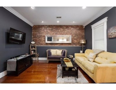 68 Middle Street UNIT 3, Boston, MA 02127 - #: 72448957