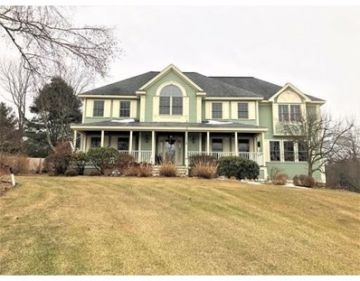 6 Freemont Ln, Andover, MA 01810 - #: 72448987