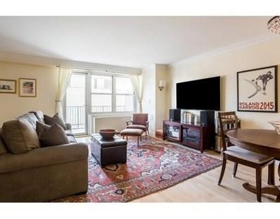 151 Tremont St UNIT 9A, Boston, MA 02111 - #: 72448991