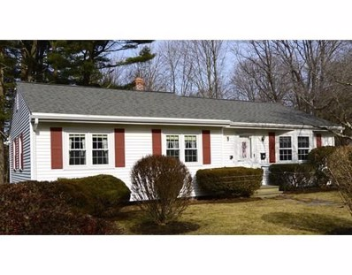 6 Summer St, Medfield, MA 02052 - #: 72449025