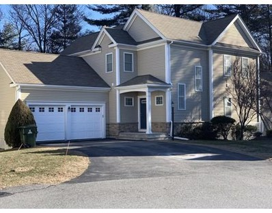 35 Daisy Lane UNIT 35, Raynham, MA 02767 - #: 72449036