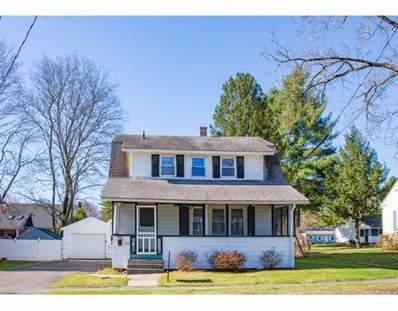 100 Maple Street, Greenfield, MA 01301 - #: 72449044