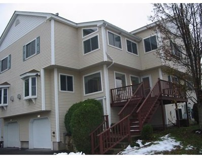26 C Governors Way UNIT 26C, Milford, MA 01757 - #: 72449052