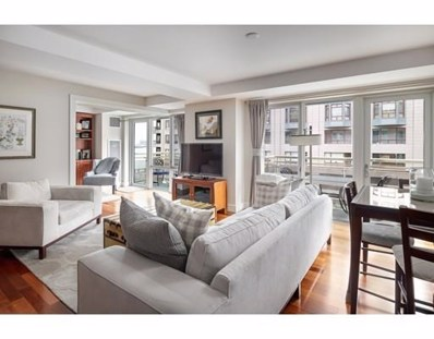 4 Battery Wharf UNIT 4307, Boston, MA 02109 - #: 72449100