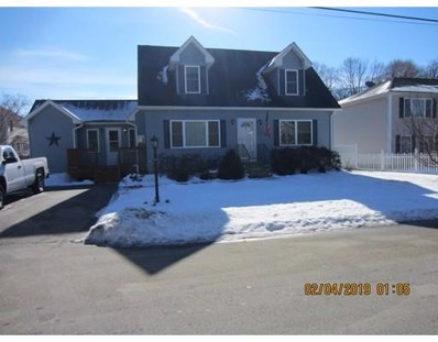 31 Southold Rd, Worcester, MA 01607 - #: 72449135