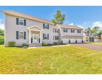 49 Alwin Place, Springfield, MA 01128 - #: 72449183