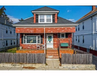 37 Emma St, New Bedford, MA 02744 - #: 72449184