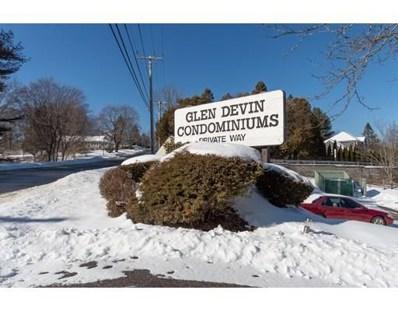 49 Glen Devin St UNIT 49, Amesbury, MA 01913 - #: 72449215