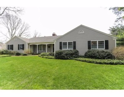 15 Congressional Dr, Barnstable, MA 02675 - #: 72449227