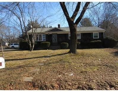 8 Adamsdale Rd, North Attleboro, MA 02760 - #: 72449239