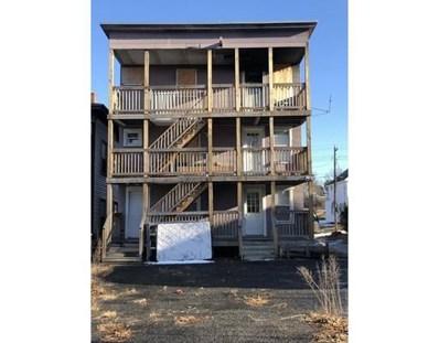 62 Sheridan St, Fitchburg, MA 01420 - #: 72449282