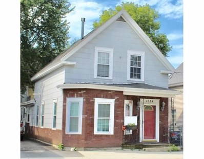 1384 Middlesex St, Lowell, MA 01851 - #: 72449287
