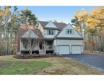 64 Forsythia Lane, Westport, MA 02790 - #: 72449316