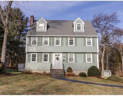 20 Saddle Hill Road, Medway, MA 02053 - #: 72449317