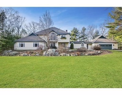 7 High Rock Rd, Dover, MA 02030 - #: 72449321
