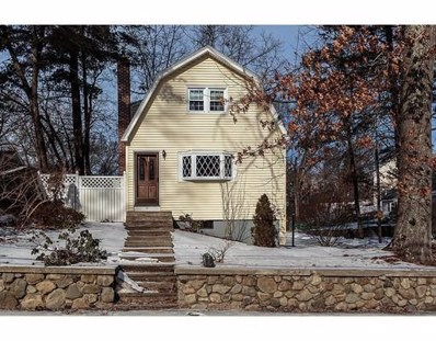 19 Terrace Hall Avenue, Burlington, MA 01803 - #: 72449333