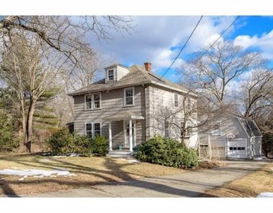 17 Warren Ln, Weston, MA 02493 - #: 72449334