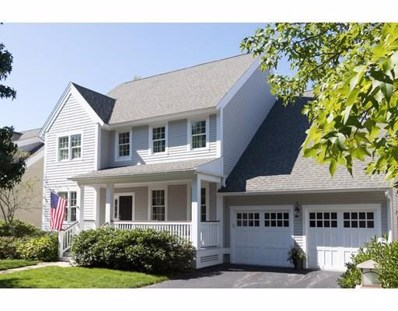 22 Wickertree, Plymouth, MA 02360 - #: 72449337