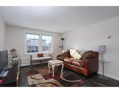 8 Ramsdell Ave UNIT 2, Boston, MA 02131 - #: 72449340