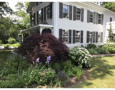 133 River St, Norwell, MA 02061 - #: 72449372