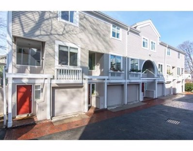 1 Ellery Place, Cambridge, MA 02138 - #: 72449379