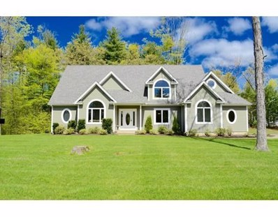 5 Indian Pipe Drive, Hadley, MA 01035 - #: 72449389